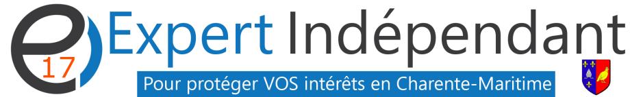 expert indépendant 17, expert indépendant Charente-Maritime, expert bâtiment La Rochelle, expert bâtiment Rochefort,