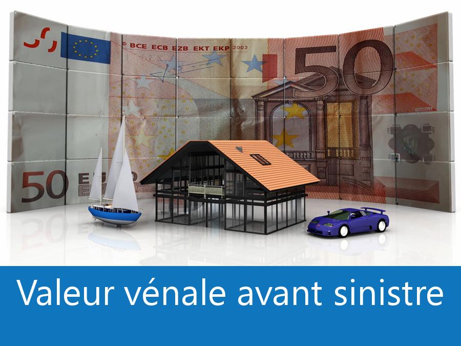 estimation avant sinistre 17, expertise avant sinistre Charente-Maritime, valeur vénale avant sinistre Rochefort, estimation des biens avant sinistre Royan,